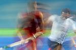Río 2016 Hockey Césped - Argentina vs Bélgica