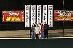 Maryland v VCU.Senior Night