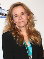 03 November 2018 - Beverly Hills, California - Lea Thompson. Stephanie Miller's Sexy Liberal Blue Wave Tour held at The Saban Theatre. <br /> CAP/ADM/FS<br /> &copy;FS/ADM/Capital Pictures