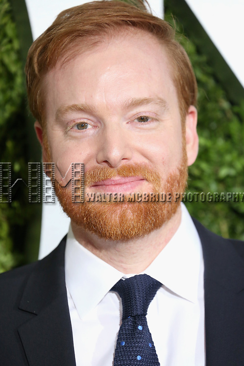 attends the 71st Annual Tony Awards at Radio City Music Hall on June 11, 2017 in New York City.