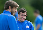 St Johnstone Training&hellip;29.07.16<br />