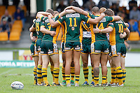 NSW Cup Rd 8 – Wyong Roos v Mounties