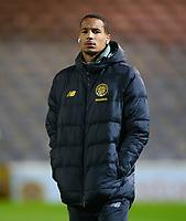 5th February 2020; Fir Park, Motherwell, North Lanarkshire, Scotland; Scottish Premiership Football, Motherwell versus Celtic; Christopher Jullien of Celtic