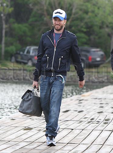 06.10.2011, Montreal, Canada. Formula 1 Grand Prix.   Nick Heidfeld, Lotus Renault, ..