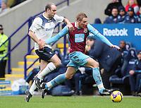 Bolton Wanderers v West Ham Utd 21-Feb-2009