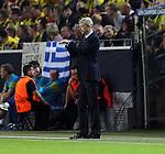 160914 Borussia Dortmund v Arsenal