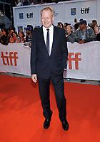 07 September 2017 - Toronto, Ontario Canada - Stellan Skarsgard. 2017 Toronto International Film Festival - &quot;Borg/McEnroe&quot; Premiere held at Roy Thomson Hall. <br /> CAP/ADM/BPC<br /> &copy;BPC/ADM/Capital Pictures
