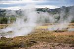 Hot Springs Iceland