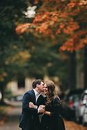 Abby & Matt Engagement