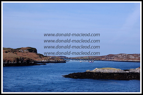 Loch Skiport, South Uist (page 58).... Picture by Donald MacLeod