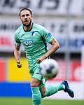 Ermin Bicakcic (Hoffenheim).<br />