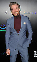 NEW YORK, NY - March 29: Donal Brophy Attends the 'Ghost In The Shell' premiere hosted by Paramount Pictures & DreamWorks Pictures at AMC Lincoln Square Theater on March 29, 2017 in New York City. @John Palmer / Media Punch
