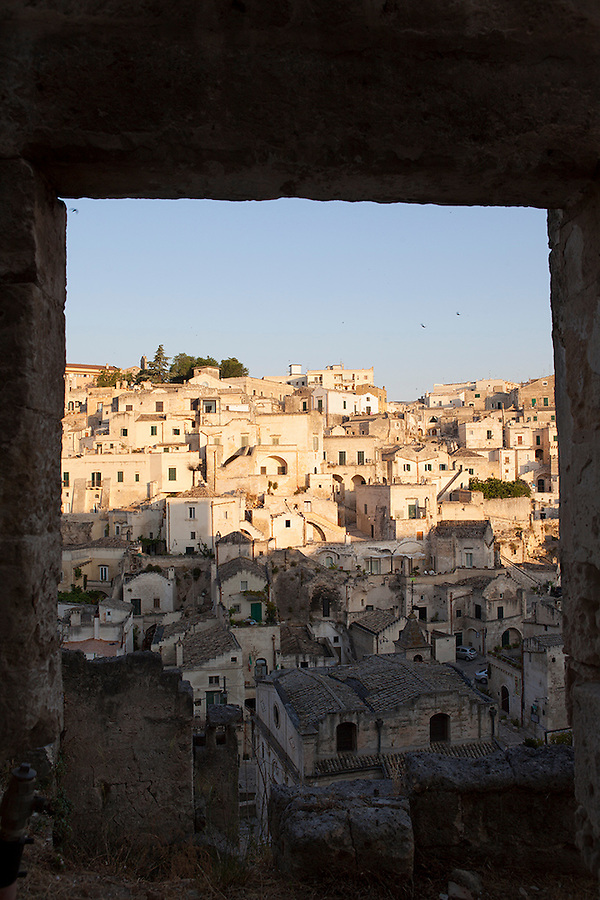 Matera, Basilicata, Italy Matera, Basilicata, Italy, Europe