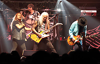 Lynyrd Skynyrd play the London date of their 'Last of the Street Survivors Farewell Tour' at SSE Wembley Arena, London on June 29th 2019<br /> <br /> Photo by Keith Mayhew