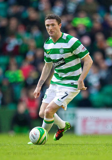 Robbie Keane, Celtic