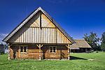 Muzeum Kultury Ludowej - Park Etnograficzny w Węgorzewie
