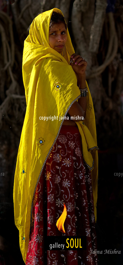 A VILLAGE GIRL WHOSE IDENTITY IS LOST IN THE SHADOWS OF SOCIETY