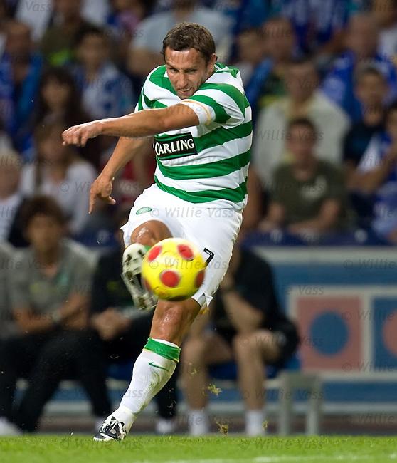 Scott McDonald, Celtic