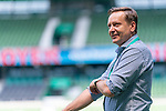 Horst Heldt Geschäftsführer / Geschaeftsfuehrer Sport (1.FC Koeln)<br /> <br /> <br /> Sport: nphgm001: Fussball: 1. Bundesliga: Saison 19/20: 34. Spieltag: SV Werder Bremen vs 1.FC Koeln  27.06.2020<br /> <br /> Foto: gumzmedia/nordphoto/POOL <br /> <br /> DFL regulations prohibit any use of photographs as image sequences and/or quasi-video.<br /> EDITORIAL USE ONLY<br /> National and international News-Agencies OUT.