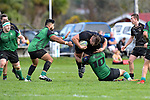 NELSON, NEW ZEALAND June 15: Div 2 Rugby, Valley Stags v Marist, Murchison Rugby Grounds , Murchiosn, June 15, 2019, (Photos by Barry Whitnall/Shuttersport Limited)