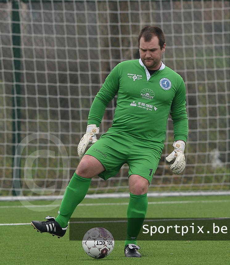 VK Dadizele : Angelo Vuylsteke <br /> Foto VDB / Bart Vandenbroucke