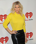 Fergie at The iHeartRadio Music Festival held at The MGM Grand in Las Vegas, California on September 23,2011                                                                               © 2011 DVS / Hollywood Press Agency