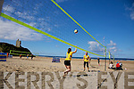 National Volleyball Beach finals in Ballybunion on Saturday