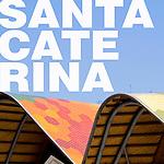 Mercado de Santa Caterina - Barcelona - Miralles Tagliabue EMBT