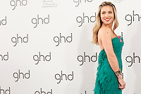 Elsa Pataky attends Ghd Pink Proyect charity dinner at the Casino de Madrid. November 28, 2012. (ALTERPHOTOS/Caro Marin) /NortePhoto