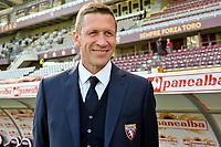 Silvano Benedetti Torino <br /> Torino 27-10-2019 Stadio Olimpico <br /> Football Serie A 2019/2020 <br /> FC Torino - Cagliari Calcio <br /> Photo Giuliano Marchisciano / Insidefoto