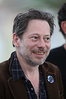 Mathieu Amalric at the photocall for 'Sink Or Swim (Le Grand Bain)' during the 71st annual Cannes Film Festival at Palais des Festivals on May 13, 2018 in Cannes, France. Guillaume Canet and Mathieu Amalric attends the photocall for 'Sink Or Swim (Le Grand Bain)' during the 71st annual Cannes Film Festival at Palais des Festivals on May 13, 2018 in Cannes, France.<br /> CAP/GOL<br /> &copy;GOL/Capital Pictures