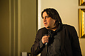 Sitting Room Comedy hosts MC Tom Taylor, Paul Thorne, Alan Francis and, headliner, Gary Delaney. Picture shows: Alan Francis.