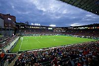Portland, OR - Saturday, August 17, 2019: Portland Thorns vs Washington Spirit at Providence Park.
