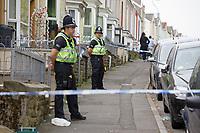 2019 03 23 Sammy Lee Lodwig murdered in Swansea, Wales, UK