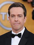 Ed Helms at the 17th Screen Actors Guild Awards held at The Shrine Auditorium in Los Angeles, California on January 30,2011                                                                               © 2010 DVS/ Hollywood Press Agency