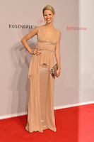 """Karoline Kurkova attending the """"Rosenball"""" Charity Gala in favor of the """"Stiftung Deutsche Schlaganfallhilfe"""" held at the Hotel Intercontinental in Berlin, Germany, 09.06.2012...Credit: Michael Wiese/face to face /MediaPunch Inc. ***FOR USA ONLY*** NORTEPHOTO.COM"""