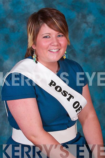 Amanda Conwey (Lixnaw Post Office)