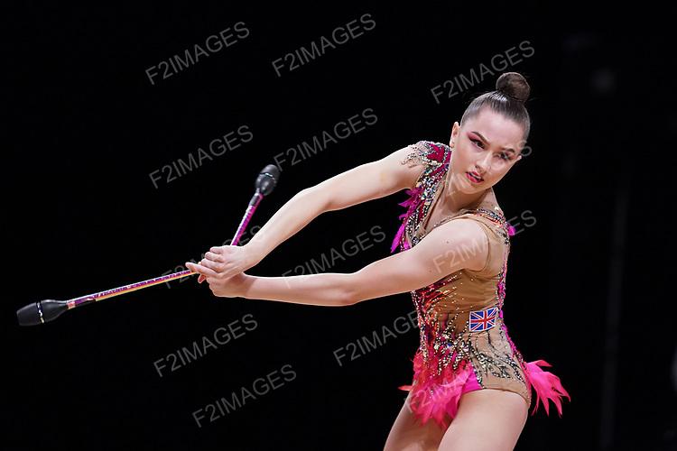 British Series Championships  27.7.19.