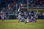 Football vs. Ark.  Photo by Kevin Bain/University Communications Photography