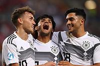 20190620 Calcio Germany Serbia Uefa Under 21