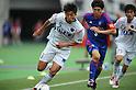 2012 J.League : F.C.Tokyo 3-2 Sagan Tosu