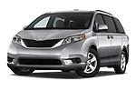 Toyota Sienna LE Minivan 2017