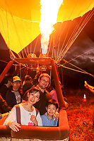 20190428 28 April Hot Air Balloon Cairns
