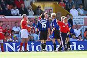 1999-08-23   Blackpool v Gillingham jpg