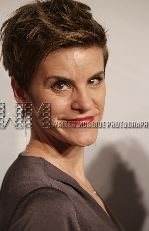 Jenn Colella attends the 83rd Annual Drama League Awards Ceremony  at Marriott Marquis Times Square on May 19, 2017 in New York City.