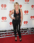 Natasha Bedingfield at The iHeartRadio Music Festival held at The MGM Grand in Las Vegas, California on September 24,2011                                                                               © 2011 DVS / Hollywood Press Agency