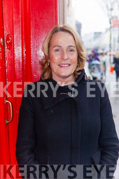 Jackie O'Brien, Tralee