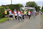 Rossin Rovers Charity Fun Run