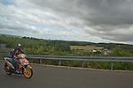 gopro motorrad grand prix deutschland<br /> preevent autographs<br /> DANI PEDROSA