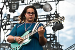 Alabama Shakes 2013 Forecastle